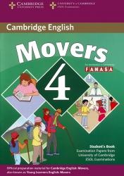 Cambridge English - Movers 4