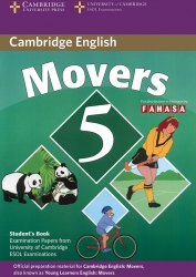 Cambridge English - Movers 5