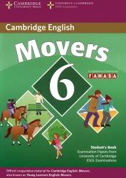 Cambridge English - Movers 6