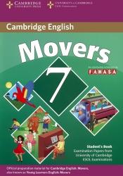 Cambridge English - Movers 7