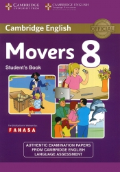 Cambridge English - Movers 8
