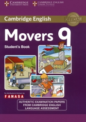 Cambridge English - Movers 9