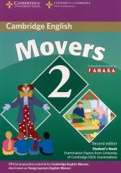 Cambridge English - Movers 2