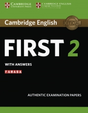 Cambridge First Certificate in English (FCE) 2