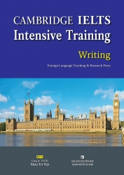 Cambridge IELTS Intensive Training Writing