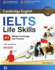 Cambridge IELTS Life Skills A1