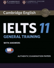 Cambridge IELTS 11 - General Training