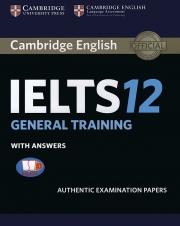 Cambridge IELTS 12 - General Training