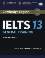 Cambridge IELTS 13 - General Training