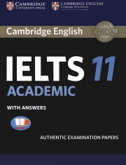 Cambridge IELTS 11 - Academic