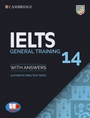 Cambridge IELTS 14 - General Training