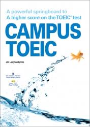 Campus TOEIC (kèm CD)