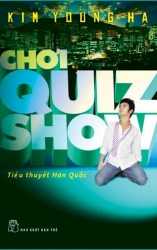 Chơi quiz show - Kim Young Ha