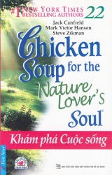 Chicken soup for the Soul (song ngữ Anh - Việt) - Tập 22