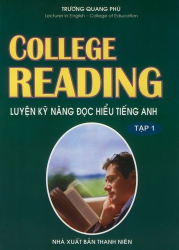College Reading tập 1