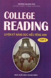 College Reading tập 2