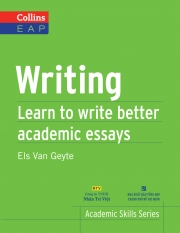 Collins Academic Skills Series: Writing