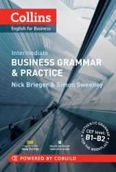 Collins Business Grammar & Practice - Intermediate