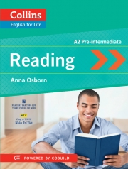Collins English for Life A2 Reading