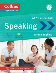 Collins English for Life A2 Speaking (kèm CD)