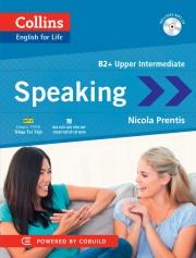 Collins English for Life B2  Speaking (kèm CD)
