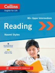 Collins English for Life B2  Reading