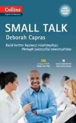 Collins English for Business Small Talk