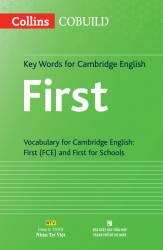 Collins Key Words for Cambridge English First (FCE)