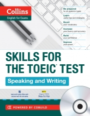 Collins Skills for the TOEIC Test - Speaking and Writing