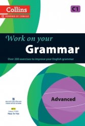 Collins Work on your Grammar C1
