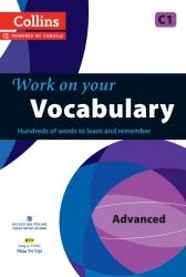 Collins Work on your Vocabulary C1