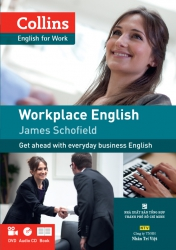 Collins Workplace English (kèm DVD)