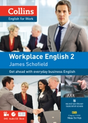 Collins Workplace English 2 (kèm DVD)