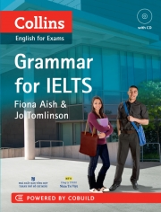 Collins Grammar for IELTS (kèm CD)