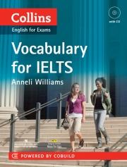 Collins Vocabulary for IELTS (kèm CD)