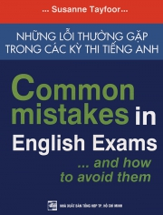 Common mistakes in English exams and how to avoid them