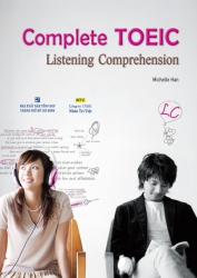 Complete TOEIC Listening Comprehension (kèm CD)