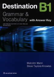 Destination B1 : Grammar & Vocabulary