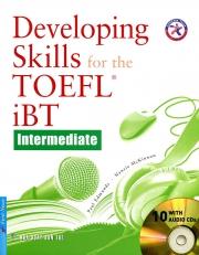 Developing Skills for the TOEFL iBT Intermediate