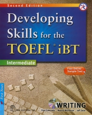 Developing Skills for the TOEFL iBT Writing 2nd edition (kèm CD)