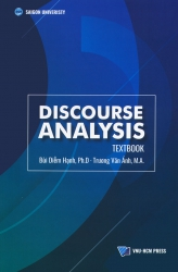 Discourse Analysis Textbook - Giáo trình phân tích diễn ngôn