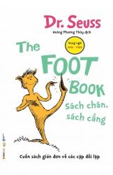 Dr. Seuss : The Foot Book - Sách chân, sách cẳng