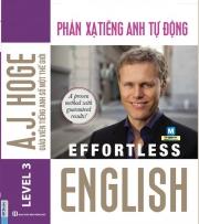 Effortless English - Phản xạ tiếng Anh tự động (nghe qua app)