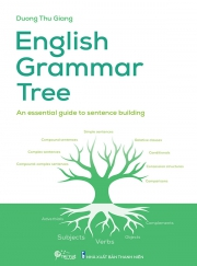 English Grammar Tree - An essential guide to sentence building