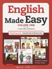 English Made Easy - volume 1