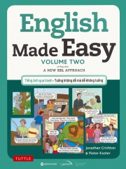 English Made Easy - volume 2