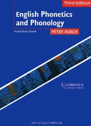 English Phonetics and Phonology - Third edition - Peter Roach