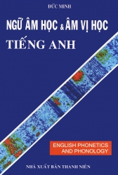 English Phonetics and Phonology - Third edition - Peter Roach (song ngữ)