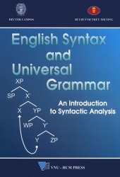 English Syntax and Universal Grammar - Student's Book