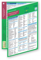 English at a Glance 12 - Những lỗi thường gặp trong tiếng Anh